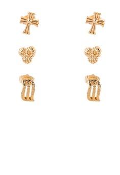27183 Set of Earrings