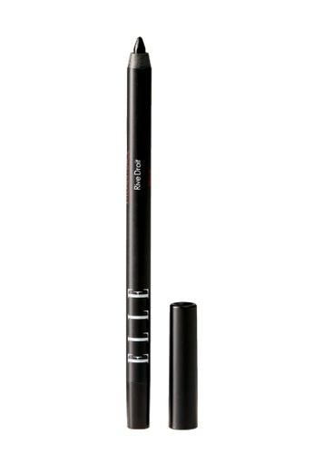 ELLE black ELLE Makeup Eyeliner Wax Pencil Black 6322EBEBD3911FGS_1