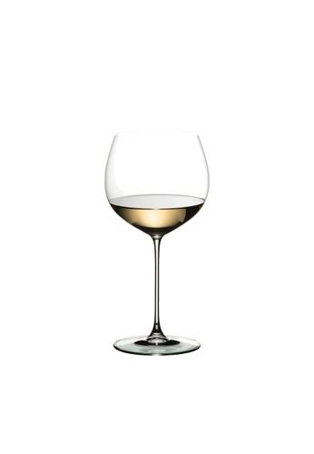 Riedel Riedel Veritas Oaked Chardonnay Glass (Set of 2's) 6449/97 805E9HL29CE8C3GS_1