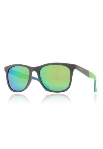 62ff13b66a Shop Sorrento HD Polarized Sunglasses Fernweh  50-G7 Online on ZALORA  Philippines