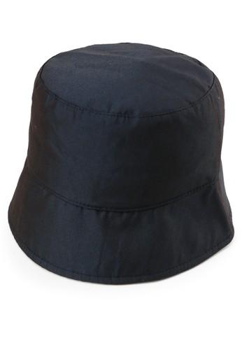Urban State navy Sleek Bucket Hat 94952AC52B69CAGS_1