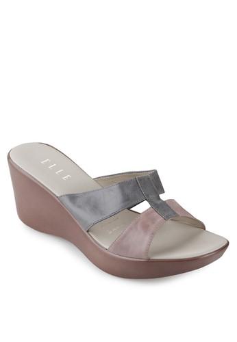 ELLE purple Elle Ladies Shoes EL712SH34KLXID_1