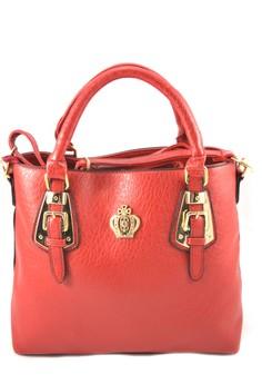 Jane 9 Top Handle Bag