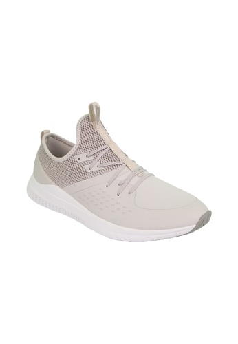 World Balance grey Flurry Men Athleisure Shoes EFD89SH4B1814BGS_1