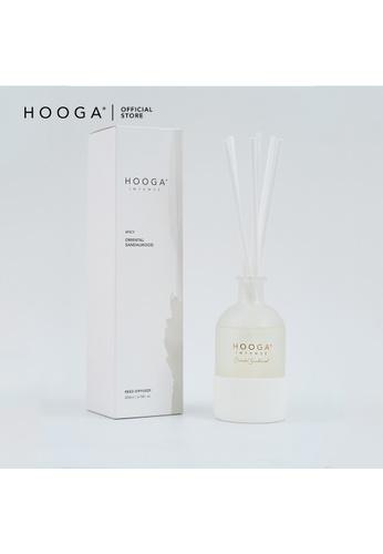 HOOGA Hooga Oriental Sandalwood White Series 200ml 713CDHL9B1B827GS_1