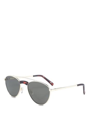 3edc982bfe Shop Le Specs Rocket Man Edition Sunglasses Online on ZALORA Philippines