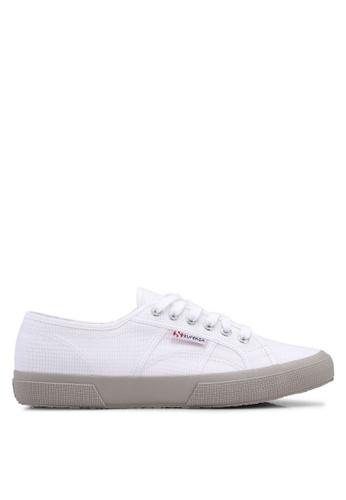 Superga white 1928 Cotm Sneakers 9C69CSH1C8DE3BGS_1