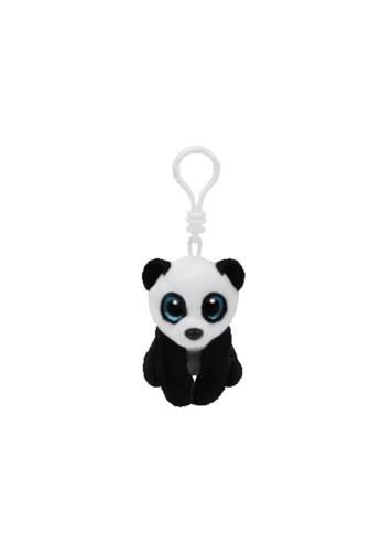 TY multi TY - Beanie Boos Baboo Panda - Keychain FE8B3TH05C4C63GS_1