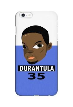 Durantula Hard Case for iPhone 6 Plus