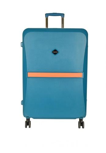 "Travelex green Travelex 078 Hard Case Luggage 28"" 9992AAC8A99579GS_1"