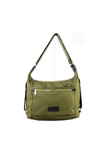 RENOMA Paris green Renoma Ladies Shoulder Bag 1905099-01 11803AC8173CC2GS_1