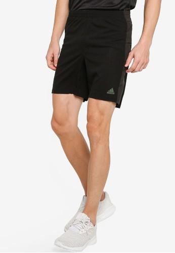 ADIDAS black saturday men shorts 9F945AAE78404EGS_1