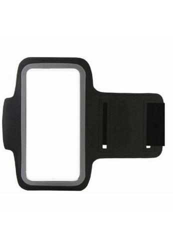 MobileHub black Sports Armband for Xiaomi Mi4s MO220AC28FNVPH_1