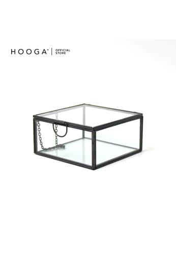 HOOGA black Hooga Trinket Box Phoebe 78354HL26A4C89GS_1