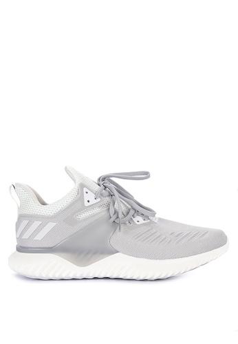 new arrival ff22e 51c81 adidas white adidas alphabounce beyond 2 m 697D4SHFE75DBDGS1