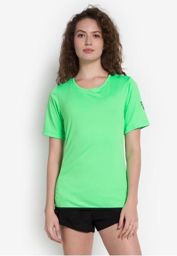 Gametime green Women's T-Shirt Beyond Movement GA593AA0JC71PH_1