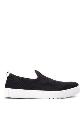 Jump black Hayward Sneakers JU701SH06VNPPH_1