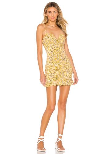 d497b1a0c42 Buy superdown AJ Ruffle Cami Dress(Revolve) Online on ZALORA Singapore