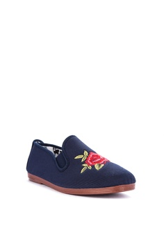 Flossy Cuco Slip On Php 2,790.00. Available in several sizes