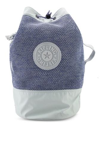 Kipling blue Etoko Backpack F891EACD24B159GS_1