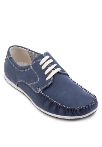 Xaren 繫帶運動esprit 品質鞋, 鞋, 懶人鞋