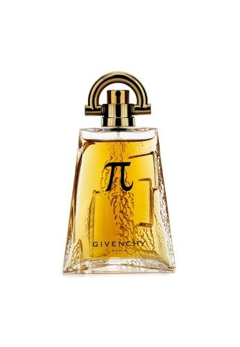 Givenchy GIVENCHY - Pi Eau De Toilette Spray 50ml/1.7oz 3FC3ABE502F381GS_1