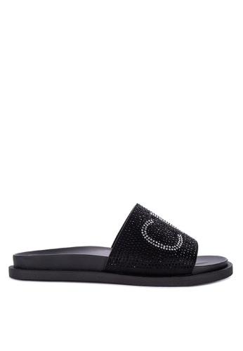 CLN black Respect Comfort Shoes 1548DSHFB0439FGS_1