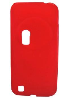 Asus Zenfone Zoom ZX551ML TPU Gel Case