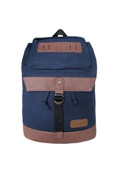 Maru Canvas Laptop Bag