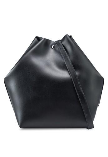 基本款水桶斜背包, 包, 知性女強esprit 工作人