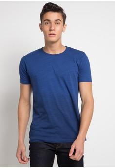 fa8babbd9ac1 Cressida blue and multi Dip Dye T-Shirt 72D46AA72C00DEGS 1