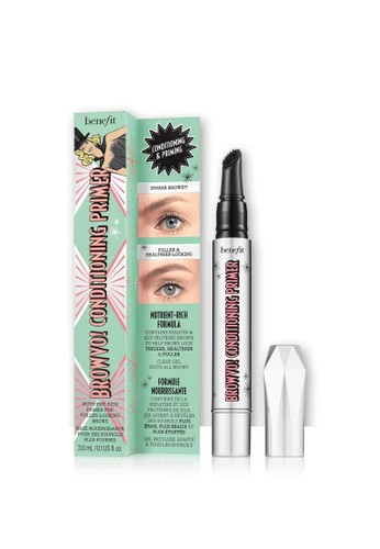 Benefit brown Benefit BROWVO! Conditioning Eyebrow Primer Mini 8A586BEFFAC1DDGS_1