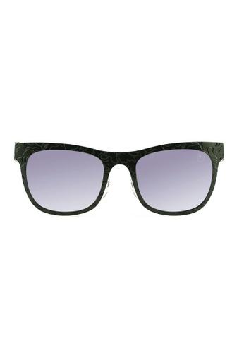 A Bathing Ape black Designer Sunglasses AB029AC09ANYSG_1