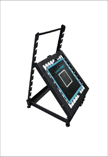 LIVE UP AND LIVE PRO. Trampoline Rebounder A0093SE6245C54GS_1