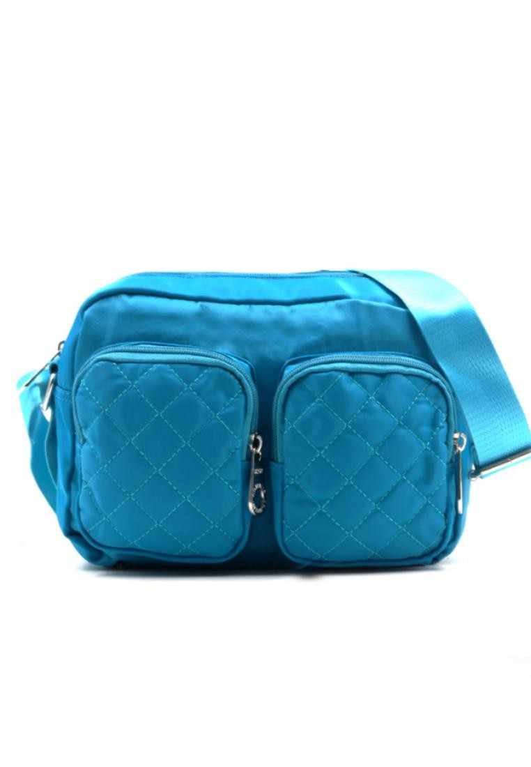 Jean Cross Body Sling Bag