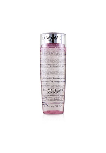 Lancome LANCOME - Eau Micellaire Confort Hydrating & Soothing Micellar Water - For Dry Skin 200ml/6.7oz 07051BE0D1461BGS_1