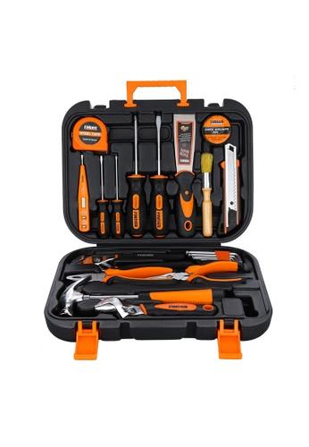 HOUZE HOUZE - FINDER - Gift-Purpose Tool Set (Pack of 21) 973D5HLA177941GS_1