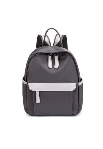 Twenty Eight Shoes Modish Nylon Oxford Two-Way Backpack JW CL-C9066-5 0C695AC1D7453CGS_1