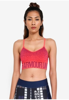 86eac720b1 Under Armour. Seamless Ombre Novelty Bra