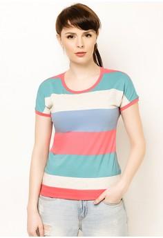 Color Palette T-shirt