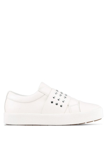 ALDO white Adireng Slips On Shoes AL087SH0RYEGMY_1