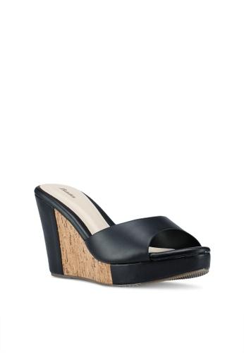 Slide On Wedges
