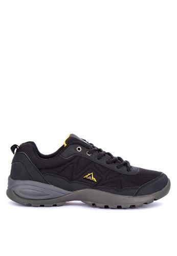 Fila black Patrol Running Shoes 1DEF7SH4851E29GS_1