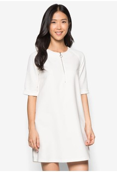 Collection Raglan Shift Dress