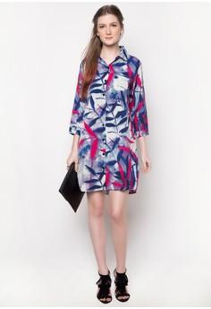 Aizelle Kimono/Dress