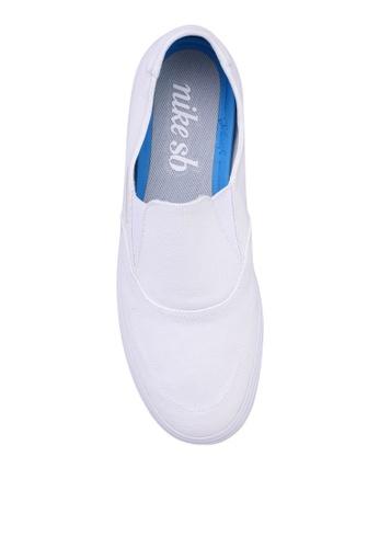 d6b3e1287f54 Buy Nike Nike SB Portmore II Solarsoft Slip Shoes Online