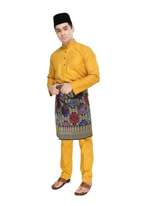 Buy Baju Melayu Moden Online  3005ccdb84