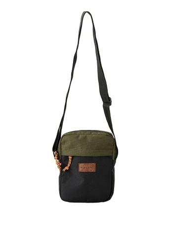 Rip Curl green No Idea Pouch Combine Bag E4F07ACB02AEBAGS_1