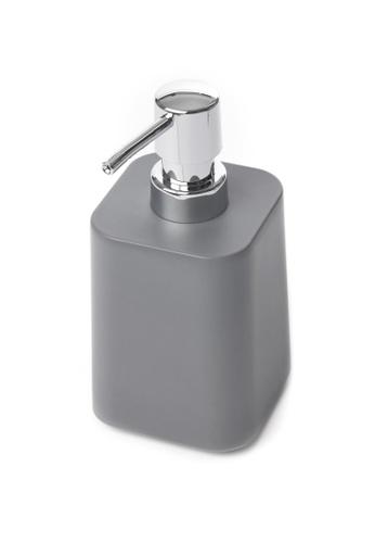 Umbra grey Scillae Soap Pump EB456HLAECB30FGS_1