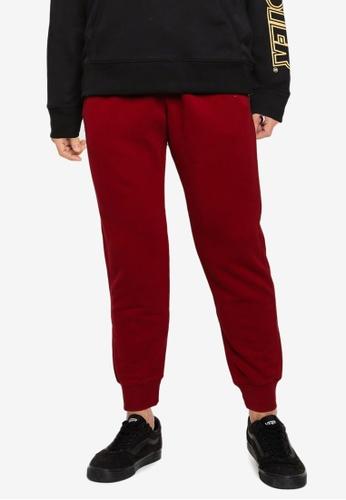 Hollister red Sport Logo Tape Jogger Pants A0E43AAE6CF210GS_1